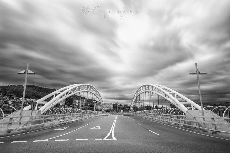 Ponte das Correntes (Pontevedra)